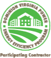 DominionVirginia Power – Participating Contractor