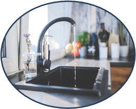 Water Efficiency Upgrades