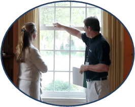 Quick Home Energy Check-up