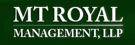 Mt. Royal Management LLP