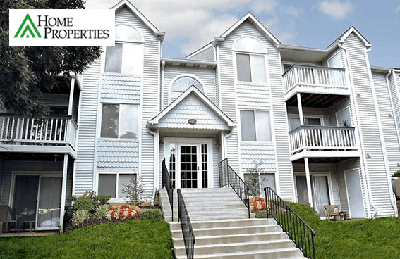 ridgeview at wakefield, home properties, multifamily