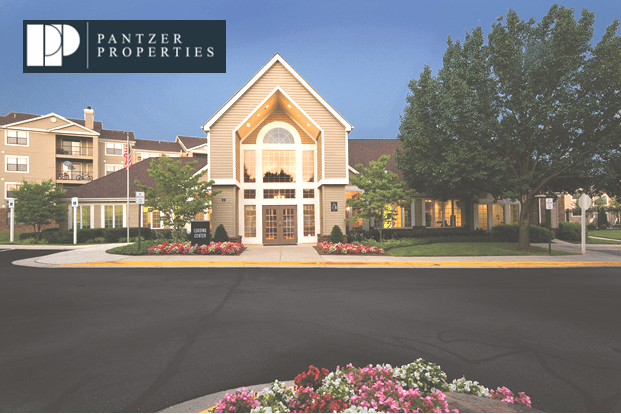 the point at germantown, Pantzer Properties, multifamily