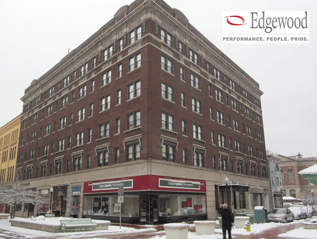 cumberland arms, multifamily, edgewood management