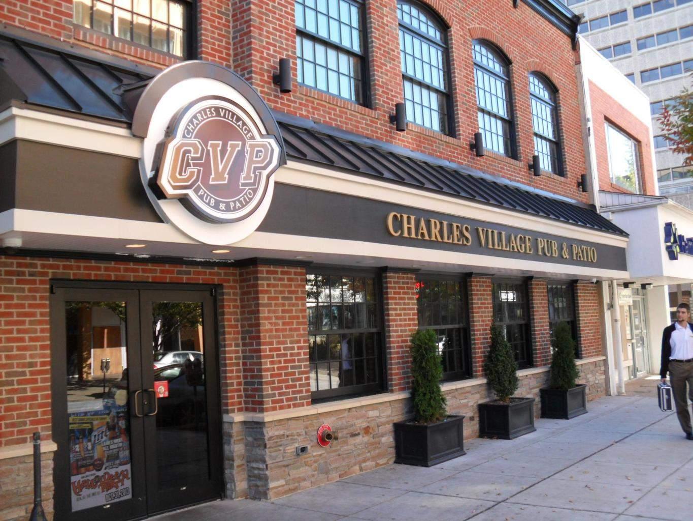 Company Charles Village Pub