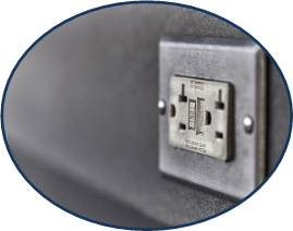 Plug Load Control