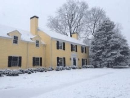 Charlie's House