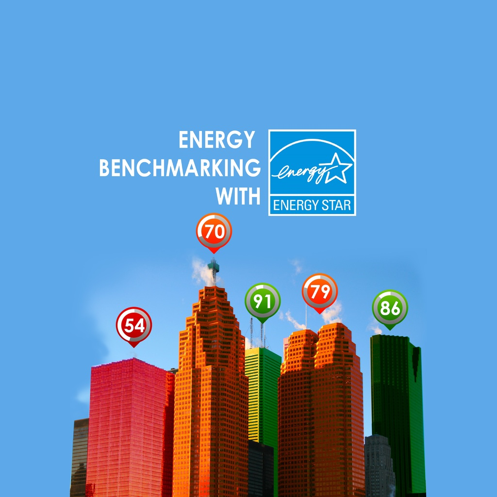 Energy Benchmarking with Zerodraft Maryland